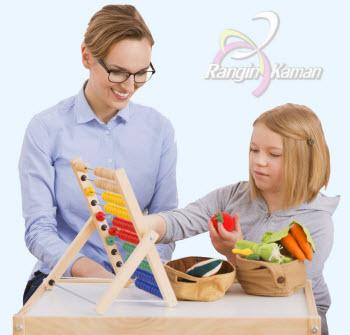 مقالات مهارتی کودکان(ویژه والدین)